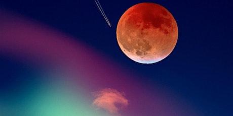 Full Moon Capricorn  Transformation retreat tickets