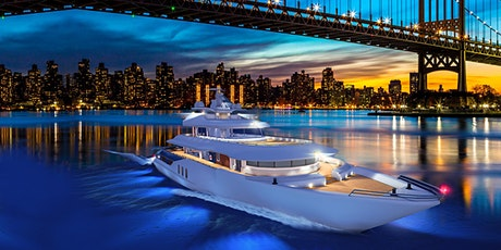 Saturday Sunset Yacht Cruise in Manhattan - Statue of Liberty Sightseeing tickets
