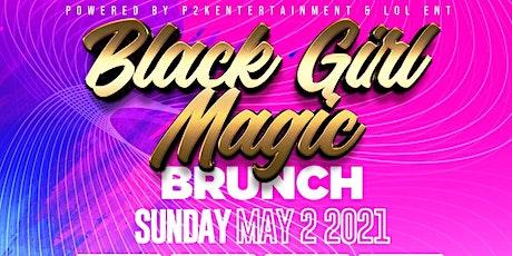Black Girl  Magic Brunch tickets