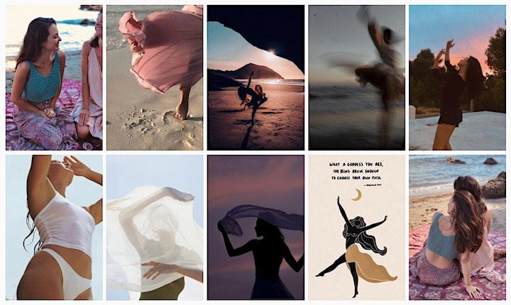Image pour Danse féminine et consciente - Tous les jeudis 18h