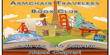"SAS Armchair Travelers Book Club Explores ""Pachinko""! tickets"
