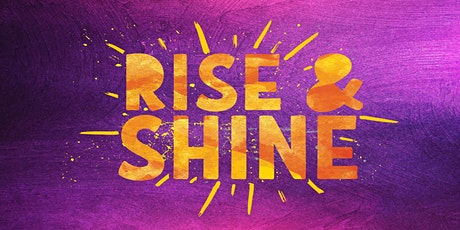 Rise & Shine Women's Event tickets