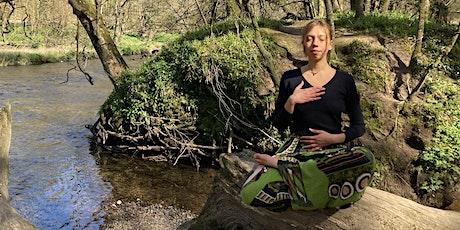 Vinyasa Flow Yoga with Elisa tickets