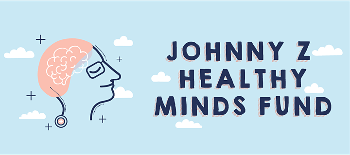 Johnny Z Healthy Minds Fund Comedy Night With Kelly Taylor image
