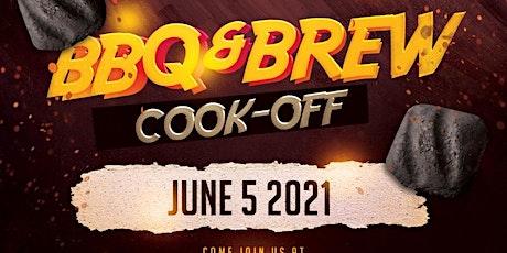 BBQ & Brew Cook-Off tickets