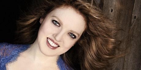 Rachel Barton Pine, Violin tickets
