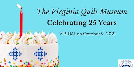 25th Anniversary Celebration tickets