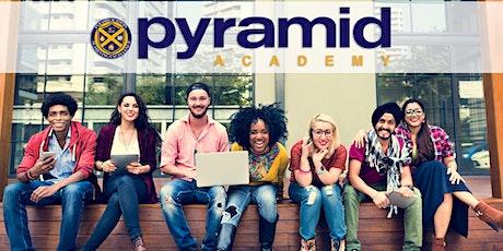 Pyramid Academy Open House - Canada Tickets