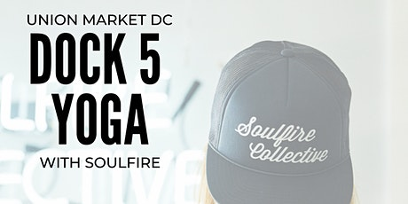 SoulFire X Union Market tickets