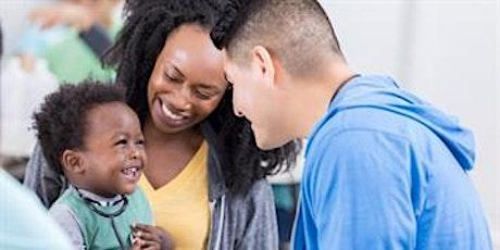 COLLOQUE INTERNATIONAL DE SOINS À L'ENFANT ET À LA FAMILLE billets