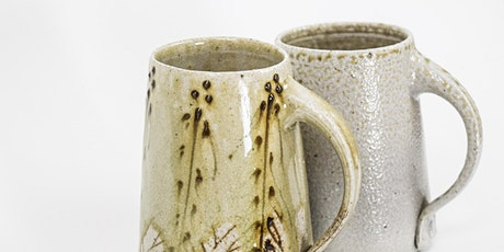 Curry Wilkinson Pottery Spring Kiln Opening tickets