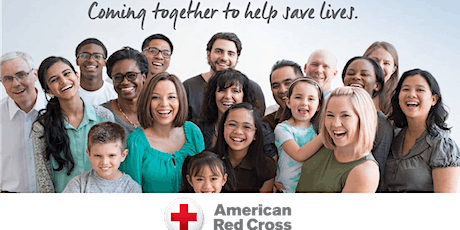 American Red Cross North Florida Open House tickets