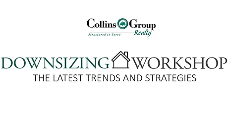 Virtual Downsizing and Selling Workshop tickets