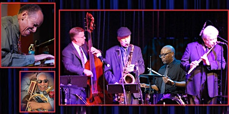 STREAMING - The Original Charles Lewis Quintet Plus One tickets