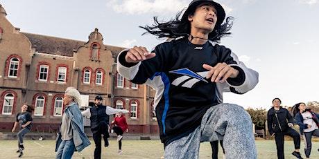 Freedance - Street Dance tickets