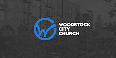 Woodstock City - April 18 - Adult Registration tickets