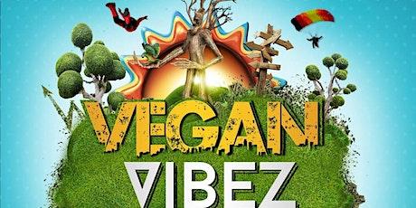 Vegan Vibez Festival tickets