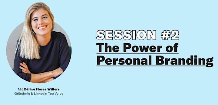 BUSINESS & BOOZE Session #1: Bild