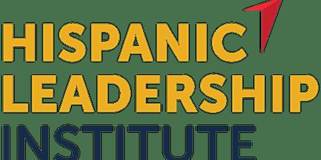 Hispanic Leadership Institute Class 4 Graduation & Celebration tickets