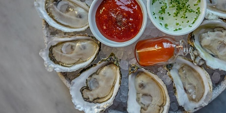 $1 Oyster Evenings at Waypoint tickets