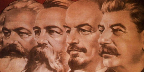 CAL History Series - A Brief History of Communism (In person event) tickets