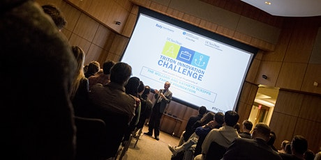 Triton Innovation Challenge tickets