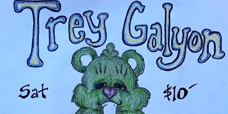 Spider House Ballroom presents: Trey Galyon tickets