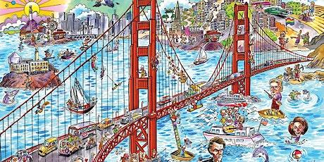 Is SF Becoming a Caricature of Itself? Heather Knight & Joe Eskenazi speak tickets