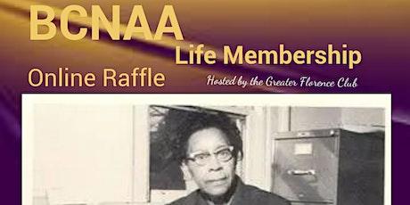 BCNAA Life Membership Happy Hour (Florence Club) tickets