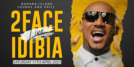 2FACE IDIBIA LIVE IN AUSTIN TEXAS tickets