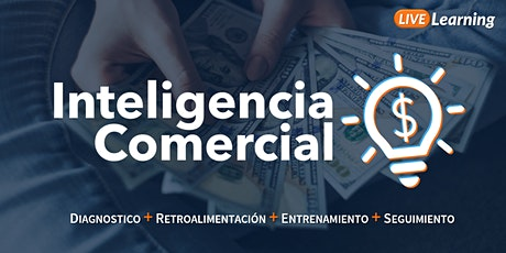 Inteligencia Comercial boletos