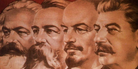 CAL History Series - A Brief History of Communism (online event) tickets