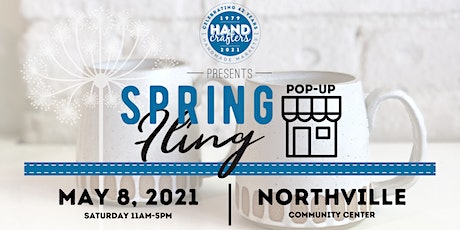 Handcrafters Spring Fling Mother's Day Pop-Up tickets