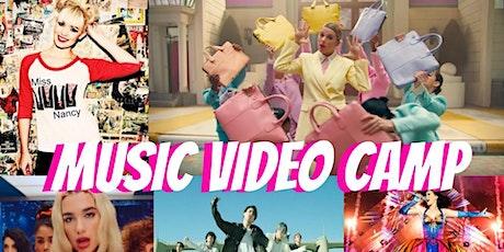Music Video Camp @ CDA tickets