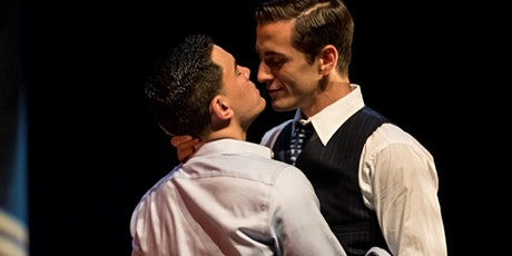 A Gay Romp Through Four Centuries of Opera tickets
