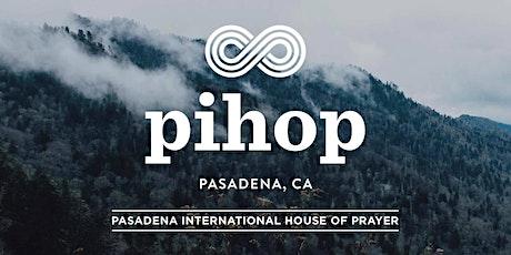 Prophetic 101 (Online) tickets