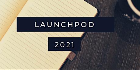 LaunchPod Workshop tickets