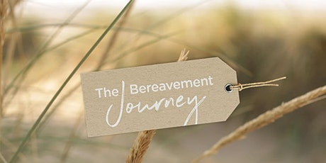 The Bereavement Journey tickets