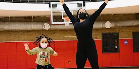 Rockaway YMCA Healthy Kids Day - IN PERSON tickets