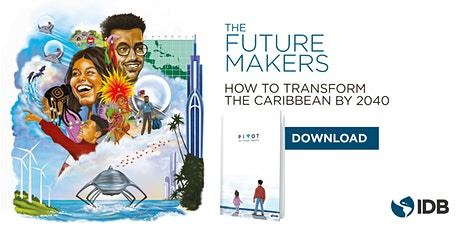 Caribbean 2040: A Conversation with Freetown Collective tickets