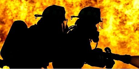 Utah Fire Chiefs Association Spring Leadership tickets