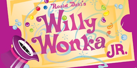 Willy Wonka Jr. tickets