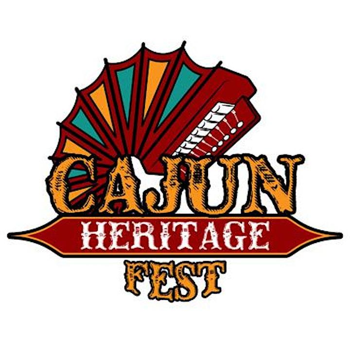 Cajun Heritage Fest 2021 image