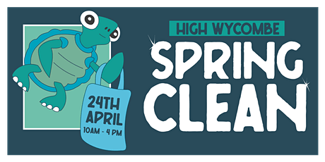 High Wycombe 'Spring Clean' for World Earth Day tickets