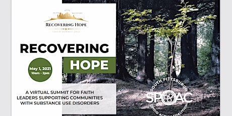 Recovering Hope :: Faith Summit 2021 tickets