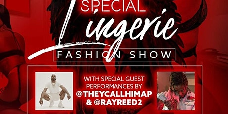 Red Light Special Fashion Show tickets