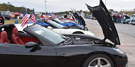 Carteret County Speedway Classic & Muscle Car Show tickets