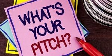 You in 60 Seconds: Elevator Pitch entradas