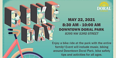 Bike Day Event tickets