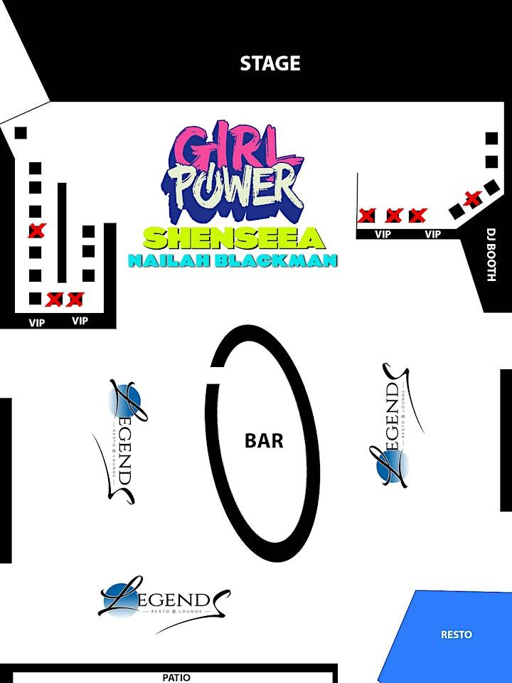 GIRL POWER ( Shenseea & Nailah Blackman) image